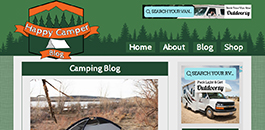 happy-camper-blog-screenshot